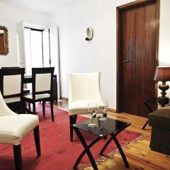 Отель Wonderful Lisboa Olarias Апартаменты с различными типами кроватей фото 4