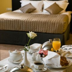 Gallery Park Hotel & SPA, a Châteaux & Hôtels Collection 5* Президентский люкс с различными типами кроватей фото 20