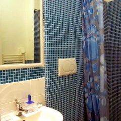 Отель Federico Suite Стандартный номер с различными типами кроватей фото 10