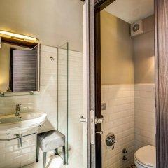 Trevi Beau Boutique Hotel 3* Стандартный номер с различными типами кроватей фото 2