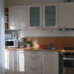Апартаменты Rotermann Deluxe Studio в номере фото 2