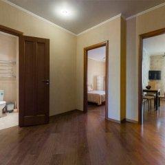 Апартаменты Apartment Kolomyazhskiy Prospekt комната для гостей фото 2