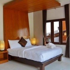 Отель Lanta Intanin Resort 3* Номер Делюкс фото 23