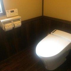 Отель Kurokawa Onsen Yama No Yado Shinmeikan Минамиогуни ванная
