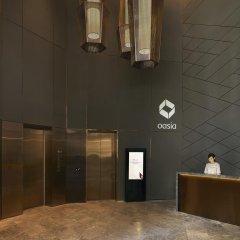 Oasia Hotel Downtown Singapore спа фото 2