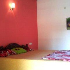 Отель Tony Guest House Шри-Ланка, Берувела - отзывы, цены и фото номеров - забронировать отель Tony Guest House онлайн комната для гостей фото 2