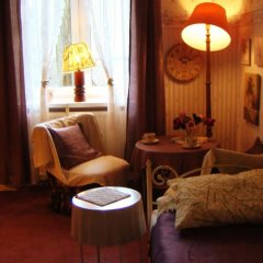 Отель Hostelik Wiktoriański спа