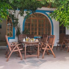 Отель Villa Margarita Греция, Остров Санторини - отзывы, цены и фото номеров - забронировать отель Villa Margarita онлайн фото 4