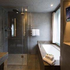 Отель Weisses Kreuz Salzburg 3* Улучшенный номер