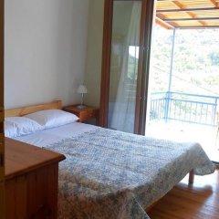 Отель To Valsamo Бунгало с различными типами кроватей фото 7