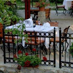 Отель Centar Balasevic Сербия, Белград - отзывы, цены и фото номеров - забронировать отель Centar Balasevic онлайн питание фото 2