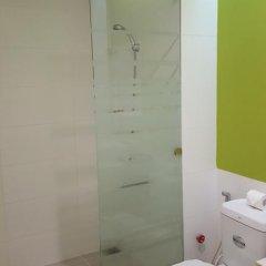 Minh Khang Hotel 3* Улучшенный номер с различными типами кроватей фото 4