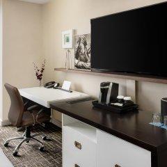 Отель Hyatt Arlington Стандартный номер с различными типами кроватей фото 5