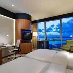 DoubleTree By Hilton Istanbul - Moda Турция, Стамбул - - забронировать отель DoubleTree By Hilton Istanbul - Moda, цены и фото номеров удобства в номере