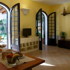 Отель B&B La Pomelia Агридженто интерьер отеля фото 2