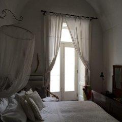Отель Casa Letizia Amalfi Coast Атрани комната для гостей фото 5
