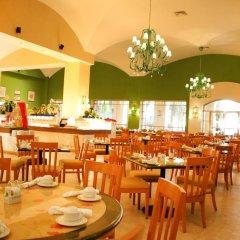 Отель GR Solaris Cancun - Все включено питание фото 2