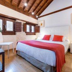 Rusticae Gar-Anat Hotel Boutique 3* Номер категории Эконом с различными типами кроватей фото 2
