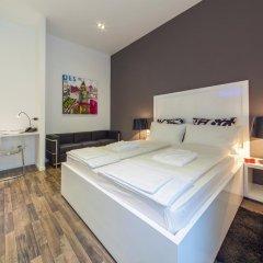 Отель Prima Luxury Rooms 4* Номер Комфорт с различными типами кроватей фото 6