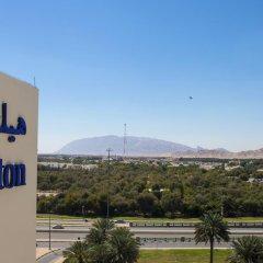 Отель Radisson Blu Hotel & Resort ОАЭ, Эль-Айн - отзывы, цены и фото номеров - забронировать отель Radisson Blu Hotel & Resort онлайн фото 4