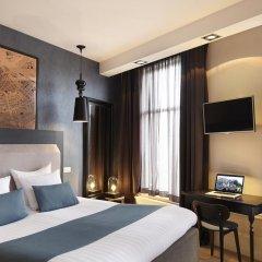 Отель No. 377 House 3* Стандартный номер с различными типами кроватей фото 9