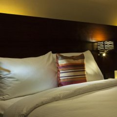 Отель NS Royal Pensione комната для гостей фото 4