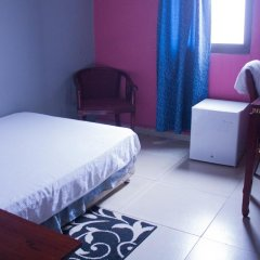 Отель Floceg Стандартный номер с различными типами кроватей фото 3