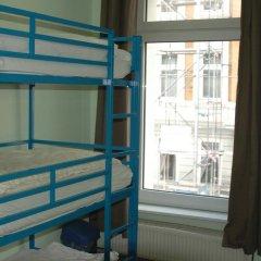 Buch-Ein-Bett Hostel Стандартный номер с различными типами кроватей фото 6