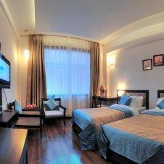Отель The Retreat 4* Стандартный номер с различными типами кроватей