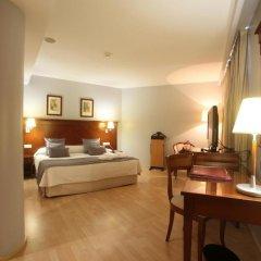 Отель Golden Tulip Andorra Fènix 4* Семейный полулюкс с двуспальной кроватью фото 4