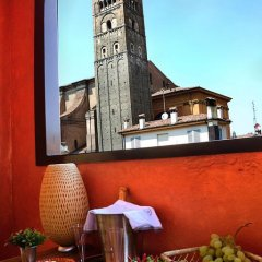 Отель B&B Casa Faccioli Италия, Болонья - отзывы, цены и фото номеров - забронировать отель B&B Casa Faccioli онлайн гостиничный бар