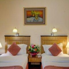 Rayan Hotel Corniche 2* Стандартный номер с 2 отдельными кроватями фото 6