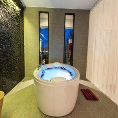 Отель IndoChine Resort & Villas 4* Люкс с разными типами кроватей фото 5