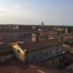 Отель Casa Vacanze Paolo Пьяченца балкон