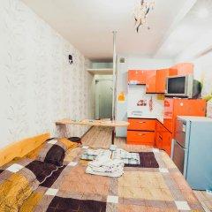 NOMADS hostel & apartments Апартаменты с различными типами кроватей