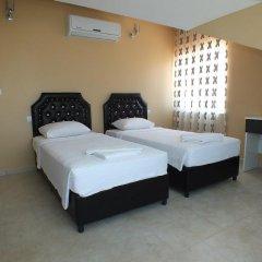 Green Peace Hotel 2* Люкс с различными типами кроватей фото 11