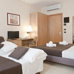 Hotel Corallo 3* Стандартный номер с различными типами кроватей фото 2