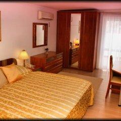Hotel Vila Tina 3* Номер Делюкс с различными типами кроватей фото 23