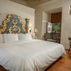 Отель Palacio Manco Capac by Ananay Hotels 4* Номер Делюкс с различными типами кроватей фото 4