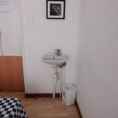 Отель Pension Lemus Стандартный номер с двуспальной кроватью (общая ванная комната) фото 13
