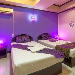 Отель The Grand Orchid Inn 2* Номер Делюкс разные типы кроватей фото 17