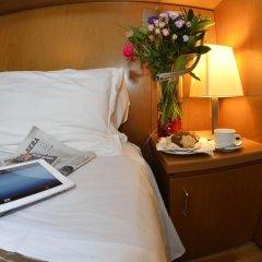 Отель Carlyle Brera 4* Стандартный номер с различными типами кроватей фото 25