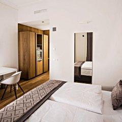 Отель Golden Crown 4* Стандартный номер с двуспальной кроватью фото 11
