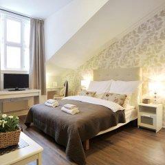 Отель Ellingsens Pensjonat 3* Стандартный номер с различными типами кроватей