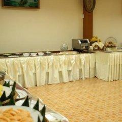 Отель Sunda Resort в номере фото 2