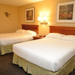 Hotel Le Reve Pasadena удобства в номере фото 2