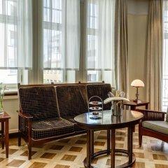 Hotel Rialto 5* Люкс с различными типами кроватей фото 8