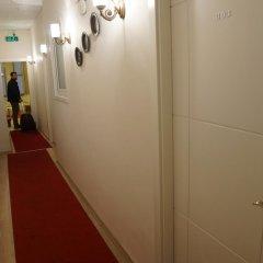 Hotel Mara 3* Номер Делюкс с различными типами кроватей фото 22