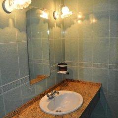 Hotel Pelayo Isla Арнуэро ванная