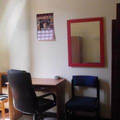 Отель Trivani Perez Италия, Палермо - отзывы, цены и фото номеров - забронировать отель Trivani Perez онлайн удобства в номере фото 2